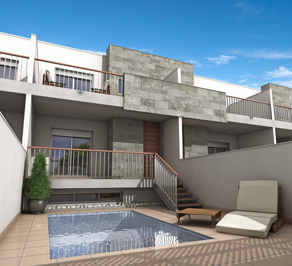 Duplex in Mar Menor Image