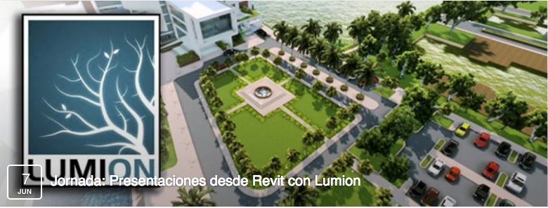 VIDEOS PARA PROYECTOS A TRAVES DE LUMION Y REVIT